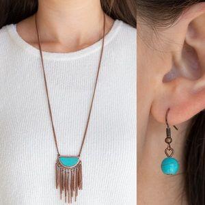 ❤️Desert Hustle Necklace Set